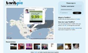Como publicar fotos no Twitter