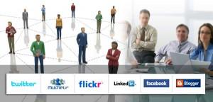 Por que as empresas precisam estar nas redes sociais?