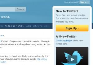 O que é Twitter e como funciona. Guia para iniciantes