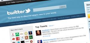 3 idéias essenciais de como usar o Twitter