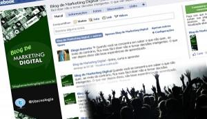 5 motivos para criar uma Fan Page no Facebook