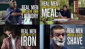 Ashton Kutcher e outras celebridades estrelam filmes interativos da campanha 'Real Men Don´t Buy Girls'