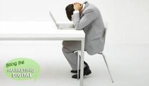 4 erros comuns em sites de negócios