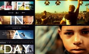 """Assista """"Life in a Day"""", o documentário colaborativo"""