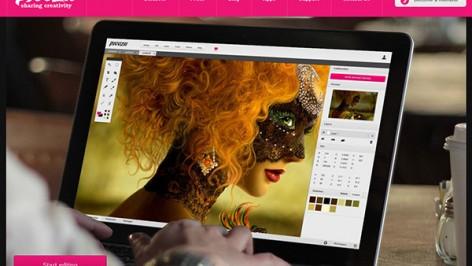 Editor de imagens online grátis