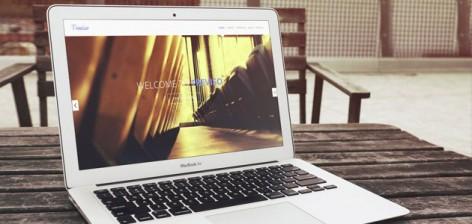 2 Mockup´s Grátis para Apresentar seus Websites de Forma Profissional