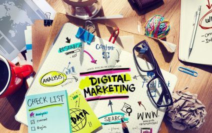 5 dicas extremamente eficientes de marketing digital para pequenas empresas