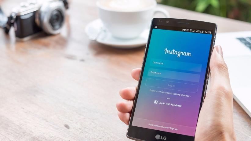 Consquitar Seguidores no Instagram