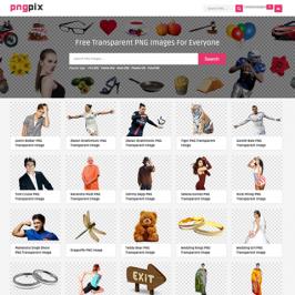 Imagens .PNG com fundo transparente prontas para serem usadas