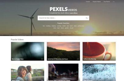 7 melhores bancos de vídeos gratuitos para usar em seus projetos