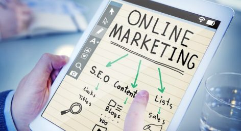 Guia de marketing digital para pequenas empresas