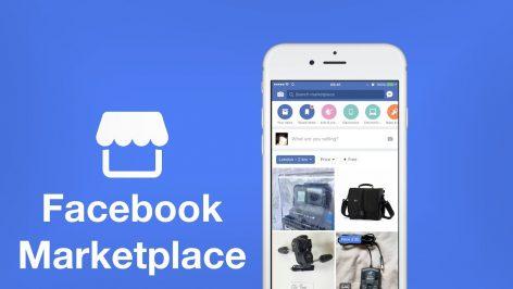 Marketplace do Facebook – Aprenda como criar sua oferta