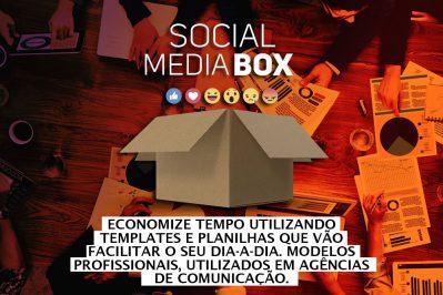(Social Media Box) Ferramentas Profissionais para Mídias Sociais