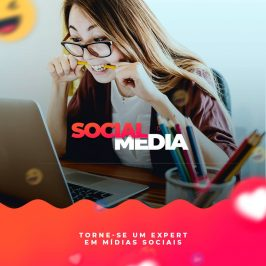 Curso Completo Social Media 2019