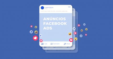 Facebook remove o limite de 20% de texto em imagens de anúncios