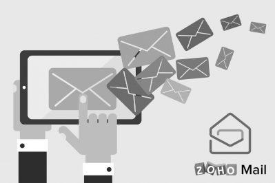 Como criar um EMAIL PROFISSIONAL GRATUITO PERSONALIZADO com o seu [DOMÍNIO PRÓPRIO]   ZohoMail